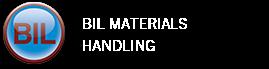BIL MATERIALS HANDLING DIVISION