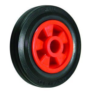 Pneumatic Wheels
