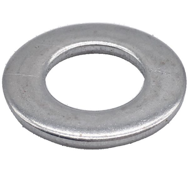 Metal Washer Untitled