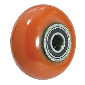 Ergonomic Polyurethane Wheels