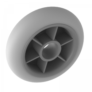 Buffer Wheels