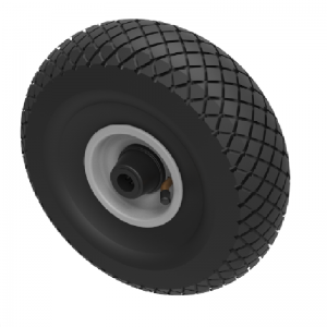Pneumatic Wheels