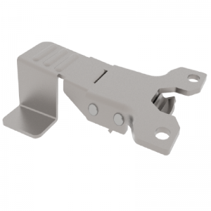 Directional lock unit for BZWB